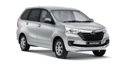 Toyota Avanza 1.5 SX 4AT
