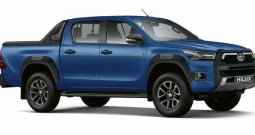 Toyota Hilux DC 2.8 4×4 Legend RS AT