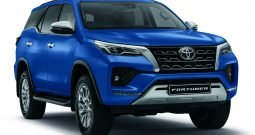 Toyota Fortuner 2.8 GD6 4×4 VX AT